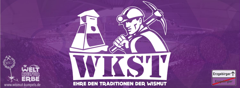 Wismut Kumpels Sachsen Thüringen – W.K.S.T.